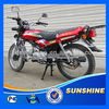 SX49-11 Chongqing Promotional 70CC Cheap Motorcycle
