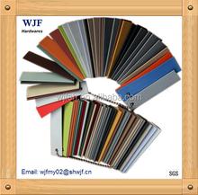 Pvc borda bandas para placa de madeira