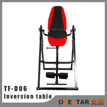 Fashionable Brand New Spine Therapy Inversion Table