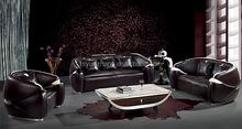 Diwan animal print 7 seater sofa set
