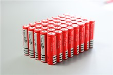 Alibaba Express !! 18650 Rechargeable 3.7V, Good Quality Rechargeable Battery 18650
