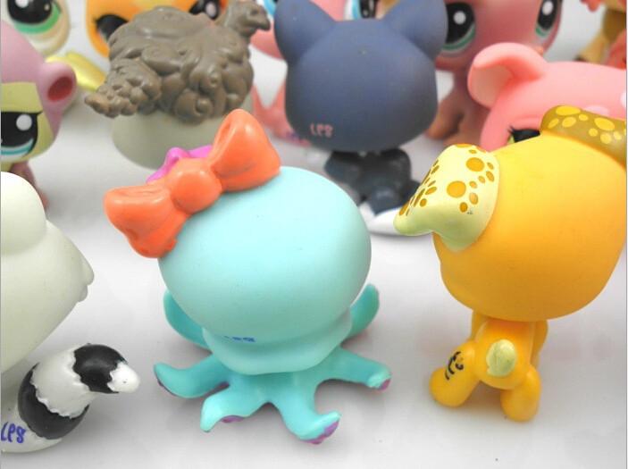 Детская игрушка Beck 10pcs/lot 4/6 SP041