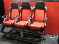 2014! Popular simulator 5d cinema equipment for sale THRILLING!