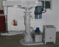 China good supplier Litengda high speed paint stirrer mixer with tank arm clamp