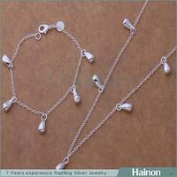 2015 yiwu manufacture costume jewelry set catalogs