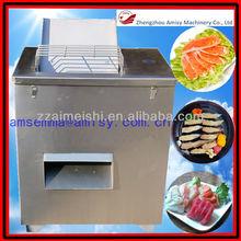 Electric meat cutting machine