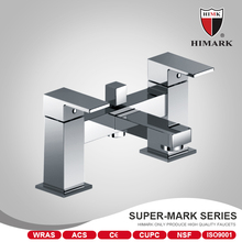 himark piazza due maniglia doccia miscelatore vasca
