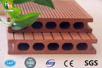 bamboo plastic composite decking is the best selling which passed CE, SGS,ISO9001,14001,EPH