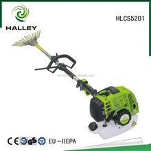 Tipo hombro gasolina café cosechadora HLCS5201