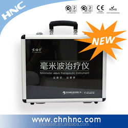 Cancer cure medical equipment electro magnetic wave therapy hot selling