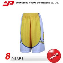 Most Popular Best Quality Latest Style Sexy Fitness Women Yoga Basketball Shorts