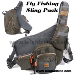 In stock Sling Pack Fly Fishing vest