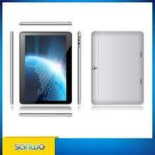 10.1 inch android 4.4 full format tablet high configuration tablet pc