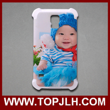 For Samsung Note 3 Sublimation Case Full image Printed
