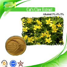 Spot Supply Cat's Claw Extract, Alkaloid 3% 4% 5%, Ranunculus ternatus Thunb. P.E