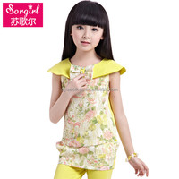 cheap price children's clothing wholesale from china factory in guangzhou, import and export manufacturer boutique style