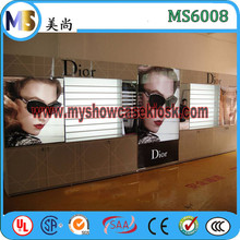 New style Sunglasses kiosk for sales
