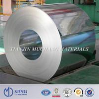 por inmersion en caliente de acero galvanizado HDG HDGI GI