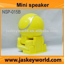 mini speaker mp3 sound box , factory