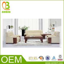 clássico europeu de sofá conjunto móveis de terraço mobiliário italiano
