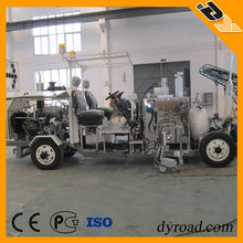DY-BTSC Big Driving Type road equipment, thermoplastic road line
