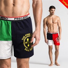 New 2015 Summer Beach Men Shorts,Colorful Shorts for Men