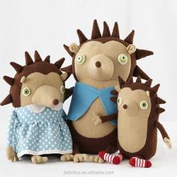 Wholesale cute animal . cartoon movie animal stuffed plush toy custom design logo