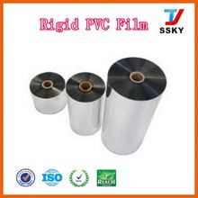 Pollution free and energy saving coloured plastic pvc sheet roll