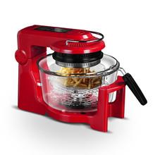 12L Automatic Glass Multi Air Fryer