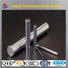 palladium titanium round bar medical titanium bar nickel titanium shape alloy