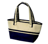 waterproof muti used canvas shopping tote bag
