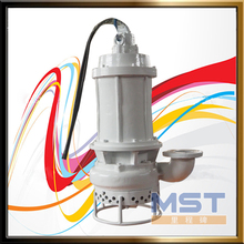 SS Centrifugal Submersible Pump