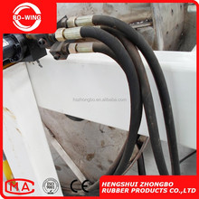 HYDRAULIC CUSTOMIZED RUBBER HOSES INDUSTRIL HOSE