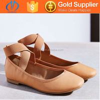 2015 comfortable big size women shoes