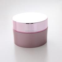 15ml Empty Eye Gel Packaging Round Acrylic Cream Jar