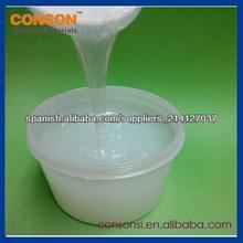 caoutchouc de silicone liquide pour la fabrication de moules