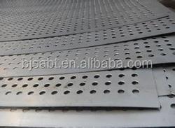 Perforated Sheet/Perforated Metal Mesh(Best Price)