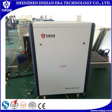 650*500mm Post office x-ray baggage scanner used in airport/industrial digital x-ray machine/security equipmentF6550