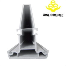 upvc profile of china manufacturer for india maket and other area