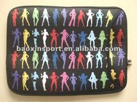 Sublimation Printing Neoprene laptop Cover