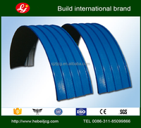 metal roofing flashing (YX28-210-840) roofing sheet sizes