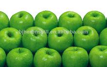 jugo concentrado de manzana fresca para