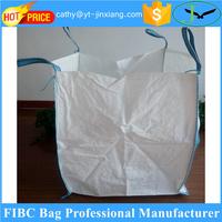 Storage and transportation use virgin pp woven FIBC polypropylene jumbo big bag