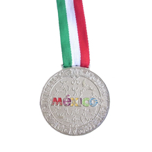Top sell factory price custom sport medal