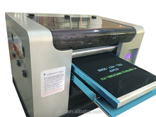 digital printing machine price with low investment for start business printer