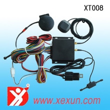 xexun gps tracker for car walmart with rfid obd2 and temperature fuel sensor