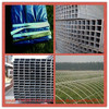Q345B / Q235 square steel pipe and tubes