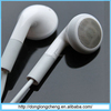 Headset Earphones with Mic for iPod Touch iPhone MP3 Headphones Earbuds