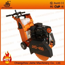 factory price !!!concrete or asphalt road cutter with optional water tank (JHD400)