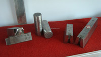 ZA90 Series Nail making machine accessories/carbide nail dies in China